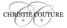 Christie CoutureUncategorised Archives | Christie Couture
