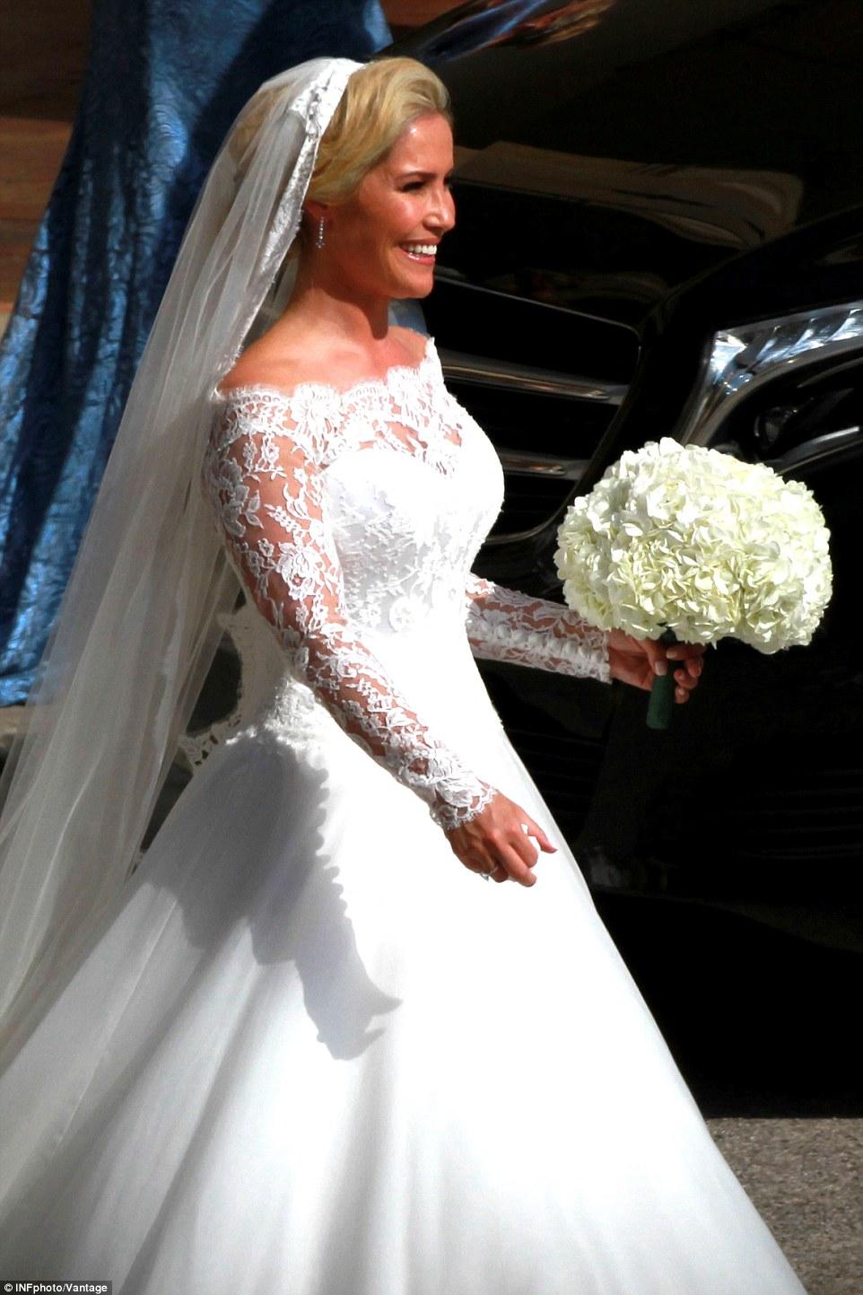 Christie Bridal | Christie Couture