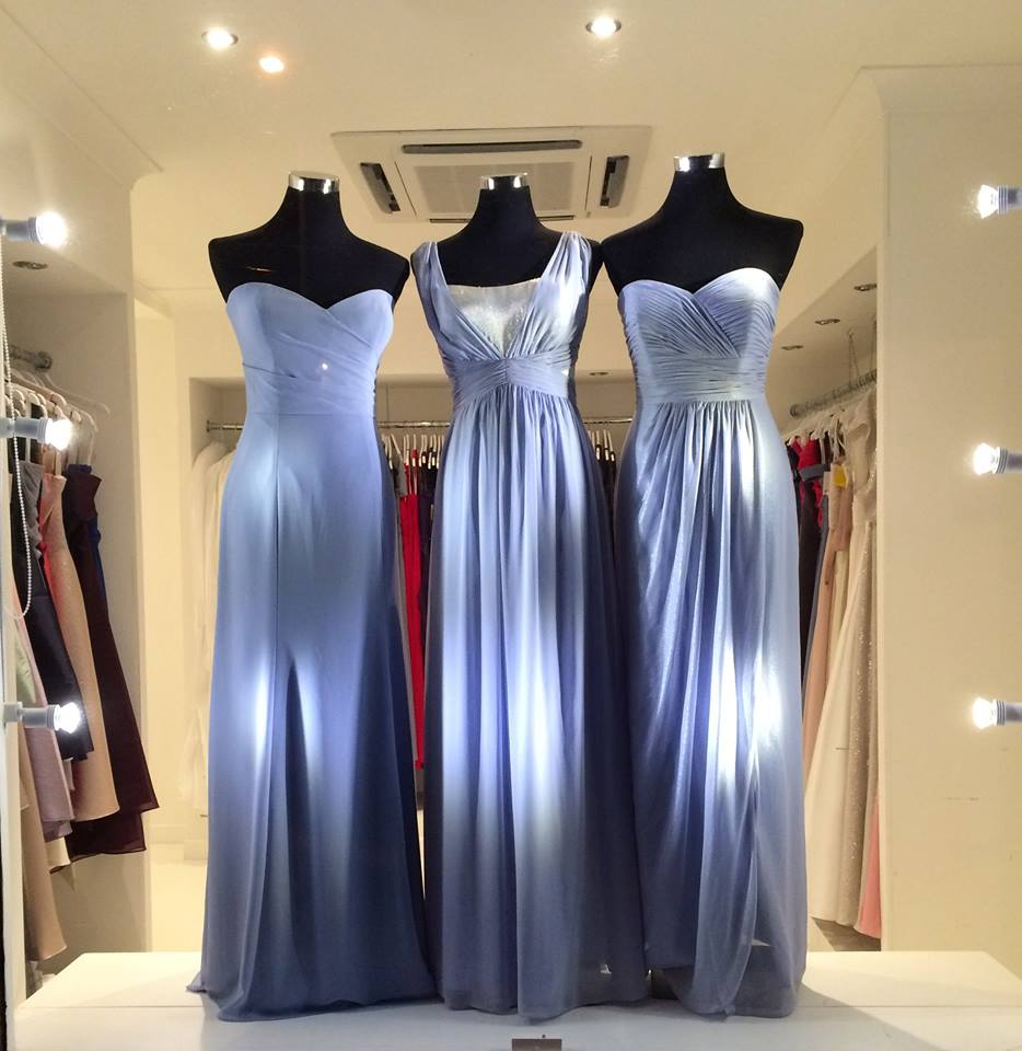 Couture Wedding Dresses From Dessy