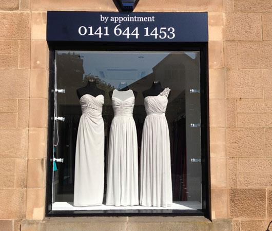 Wedding Dresses Glasgow