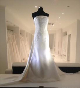 Christie Bridal 4