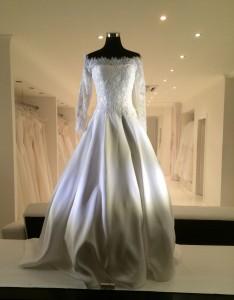 Christie Bridal 5i