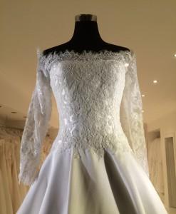 Christie Bridal 5